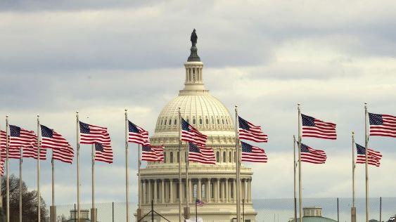New US Senators Bring Diverse Backgrounds, Voices to Washington