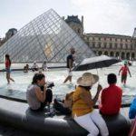 El Louvre bate un nuevo récord con más de 10 millones de visitantes en 2018