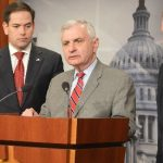 "Ahead of One Year Anniversary of Parkland Tragedy, Rubio, Reed Re-Introduce Bipartisan ""Red Flag"" Bill"