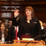 Councilwoman Jo-Ann Ryan Has Been Named Majority Leader of the Providence City Council