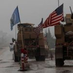 US: No Abrupt Withdrawal of Troops from Syria