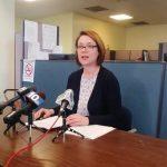 Departamento de Servicios Humanos de Rhode Island sobre los beneficios de SNAP para febrero