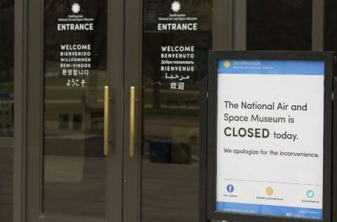 Economic Fallout Mounts as US Government Shutdown Continues
