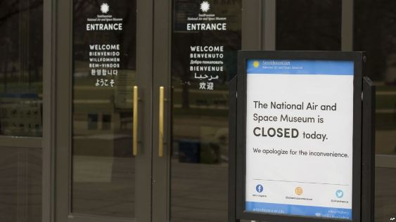 Economic Fallout Mounts as US Government Shutdown Continues