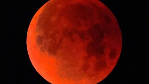 View 'Super Wolf Blood Moon' eclipse at CCRI Jan. 20