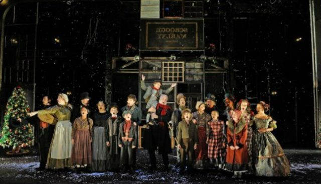 TRINITY REP BREAKS ALL-TIME BOX OFFICE RECORD
