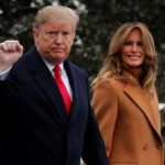 Trump Won't Rule Out Another Shutdown in Border Wall Dispute