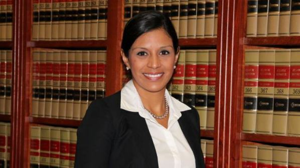 2019 Swearing-In Ceremony of The Central Falls Municipal Judges Including the First Latina Judge in City's History