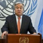 UN Chief: There Is 'Wind of Hope' in Africa