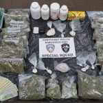 Pawtucket Police Arrested and Charged Two Residents on Drug Charges