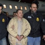 Mexico's 'El Chapo' Found Guilty in US Drug Trial
