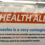Measles Cases Surge Globally Putting Many Lives at Risk