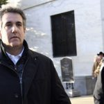 Ex-Lawyer Cohen's Testimony in Congress Poses High Risks for Trump