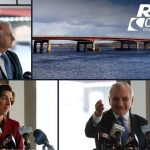 Federal Government Investing Additional $54.5 Million in Rhode Island Bridges Under New Law Authored by Senator Reed