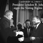 Reed Seeks to Update and Advance the Voting Rights Act