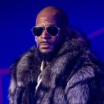 R. Kelly ha sido acusado con 10 cargos de abuso sexual agravado