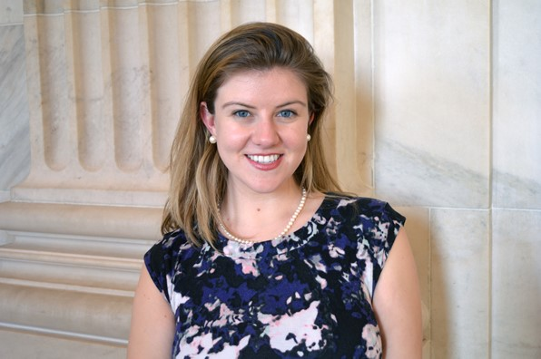The State Society of Rhode Island and the Blackstone Valley Tourism Council Name Margaret Rogers as the 2019 Cherry Blossom Princess