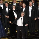 Cumberland Native Peter Farrelly Wins Two Academy Awards for Green Book