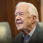 Former US President Jimmy Carter Reaches Historic Milestone