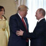 Rusia optimista sobre relación con EE.UU. tras informe de Mueller