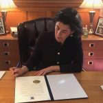 Raimondo Proclaims March as 'STEAM Month' in Rhode Island Cabinet Directors to Hold STEAM Events This Week