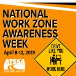 National awareness campaign calls attention to work zone safety
