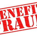 Two Individuals Plead to Benefit Fraud