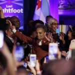 Newly Elected Chicago Mayor: Victory Means 'a City Reborn'