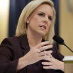US Homeland Security Secretary Nielsen Resigns
