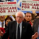 Sanders Unveils 'Medicare For All' Bill Backed by 2020 Rivals