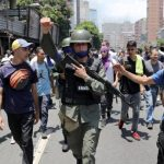 Venezuela: 'Attempted Coup' Underway, as Guaido Calls for Military to Help Oust Maduro