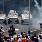 Trump Warns Cuba on Venezuela