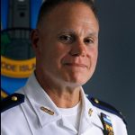 Central Falls to Host Farewell Ceremony for Police Chief