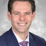 Newport Hospital promotes Jeffrey Gaines, M.D., of Barrington, to serve as chief medical officer