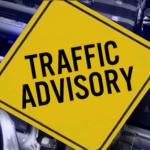 Higginson Avenue Road Closure