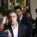 One-time Trump Fixer Michael Cohen Heads to Prison