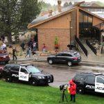 Students Kill Classmate, Injure 8 at School Near Columbine