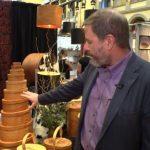 Eco-Conscious Artists Highlight of Prestigious Smithsonian Craft Show