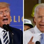 Trump, Biden Assailing Each Other Way Ahead of 2020 Election