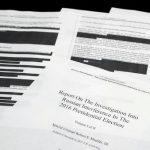 Trump afirma privilegio ejecutivo sobre el reporte completo de Mueller