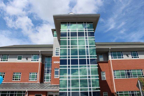 BLACKSTONE VALLEY COMMUNITY HEALTH CARE DEDICATES NEIGHBORHOOD HEALTH CENTER TO CENTRAL FALLS COMMUNITY