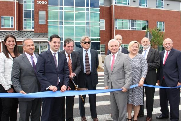 Delta Dental Clinic Opens at Blackstone Valley Community Health Care