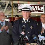 Más de 100 personas reciben ayuda a la adicción en estaciones seguras de Providence
