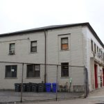 Messer Street Fire Station to temporarily close for construction
