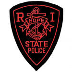 State Police Major Crimes Unit arrested an East Greenwich Police Officer for the cyberharassment of an ex-girlfriend during the month of June 2019.