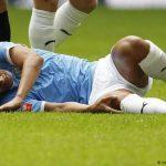 El internacional alemán Leroy Sané sufre rotura de ligamentos cruzados