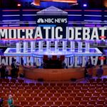 Field of US Democratic Presidential Candidates Narrows as Next Debate Approaches