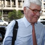How Democratic Insider Greg Craig Got Caught Up in the Russia Probe
