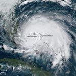 'Catastrophic' Hurricane Dorian Stalls Over Bahamas