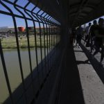 US Credits Mexico, Central America for Sharp Drop in Border Arrests